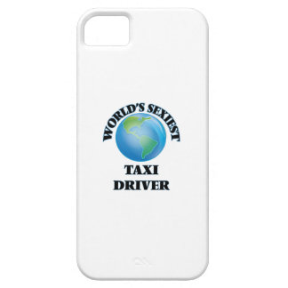 World's Sexiest Taxi Driver iPhone 5 Covers