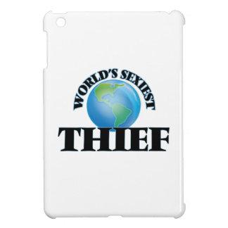 World's Sexiest Thief iPad Mini Cover