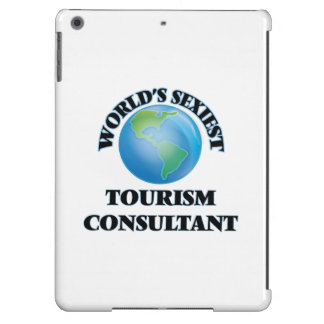 World's Sexiest Tourism Consultant Case For iPad Air
