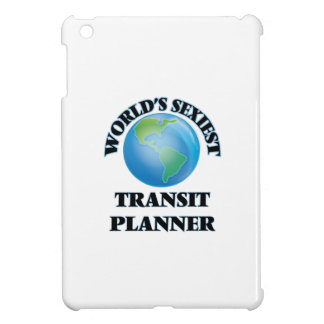 World's Sexiest Transit Planner Case For The iPad Mini