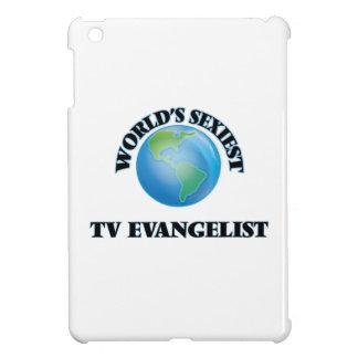 World's Sexiest TV Evangelist iPad Mini Cases