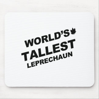 world's tallest mouse pad