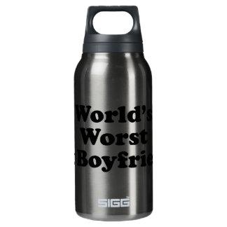 World's Worst Ex Boyfriend Thermos Bottle