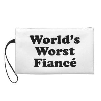 World's Worst Fiance Wristlets