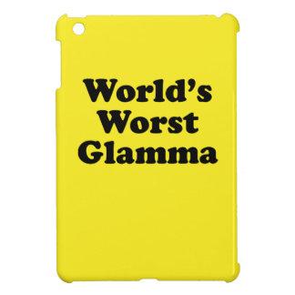 World's Worst Glamma iPad Mini Cases