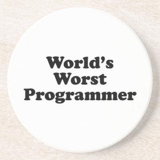 World's Worst Programmer Coaster