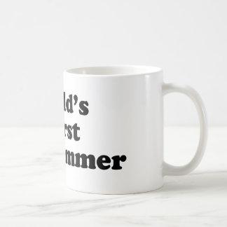 World's Worst Programmer Classic White Coffee Mug