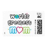 WorldsGreatestMom Stamp