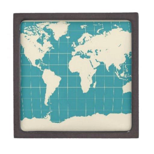 worldtravels.jpg caja de regalo de calidad