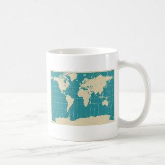 worldtravels.jpg classic white coffee mug