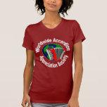 Worldwide Accordion Appreciation Society T-shirt