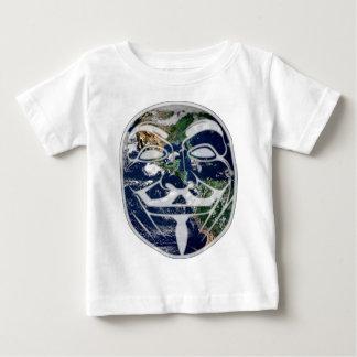 Worldwide Anonymous Baby T-Shirt