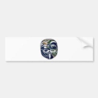 Worldwide Anonymous Bumper Stickers