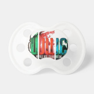worldwide collaboration products pacifier