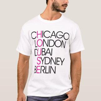 Worldwide House T-Shirt