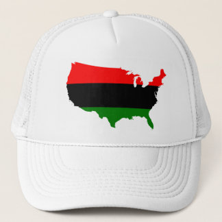 WorldWide Legacy Trucker Hat
