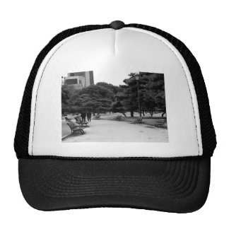 """Worldwide modern art today art fashion designer Trucker Hat"