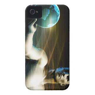 Worldwide Technology and Mass Adoption of New Tech Case-Mate iPhone 4 Case