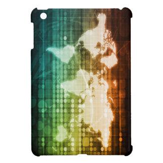 Worldwide Technology and Mass Adoption of New Tech iPad Mini Cases