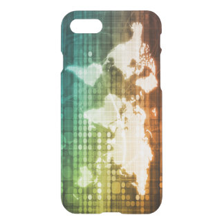 Worldwide Technology and Mass Adoption of New Tech iPhone 7 Case