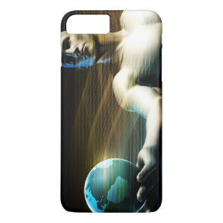 Worldwide Technology and Mass Adoption of New Tech iPhone 7 Plus Case