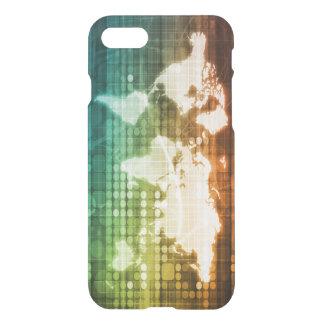Worldwide Technology and Mass Adoption of New Tech iPhone 8/7 Case