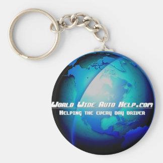 worldwideautohelp.com llavero redondo tipo pin