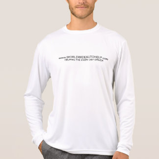 WORLDWIDEAUTOHELP.COM T-SHIRTS