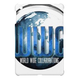 worldwidecollaboration iPad mini covers