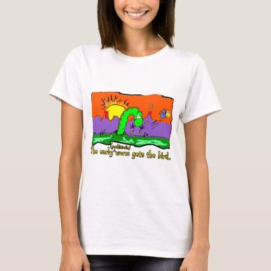Worm_1 T-Shirt
