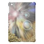 Worm Hole iPad Mini Cases