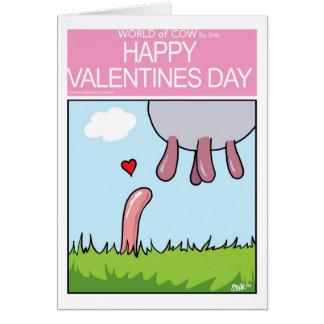 Worm Love Card