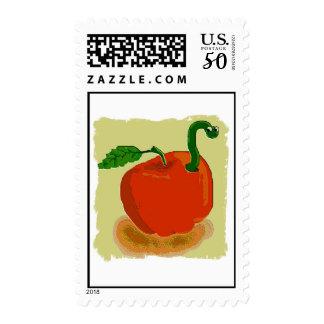 worm postage