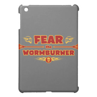 Wormburner Cover For The iPad Mini