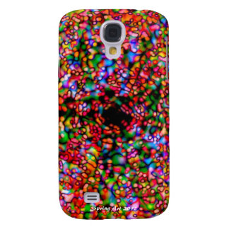 'Wormhole Bubbles' Hard Shell Case iPhone 3G/3GS