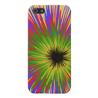 WORMHOLE COLOR COVER FOR iPhone 5
