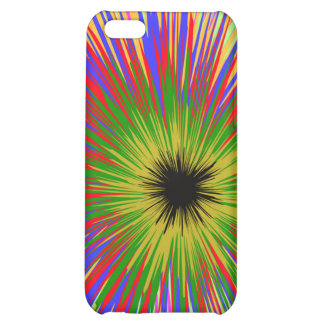 WORMHOLE COLOR COVER FOR iPhone 5C