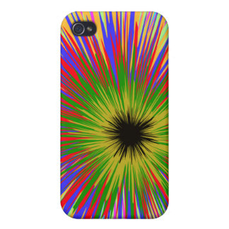 WORMHOLE COLOR COVERS FOR iPhone 4