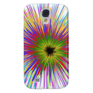 WORMHOLE COLOR SAMSUNG GALAXY S4 COVER