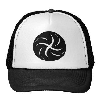 Wormhole Hat