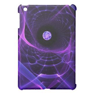 Wormhole iPad Case