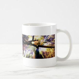 Wormhole Coffee Mugs