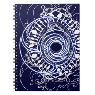 Wormhole notebook