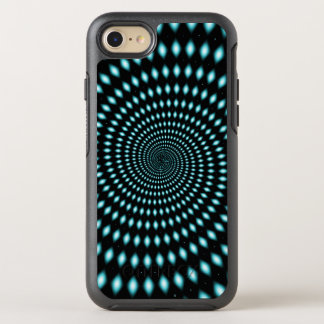 Wormhole OtterBox Symmetry iPhone 7 Case