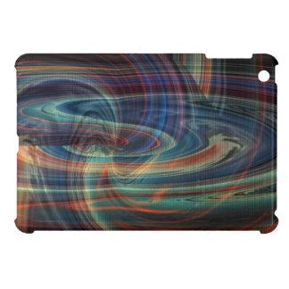 Wormhole Over The Bay iPad Mini Case
