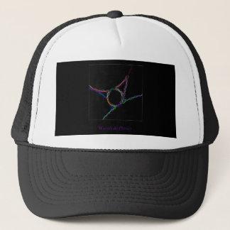 Wormhole Physics Trucker Hat