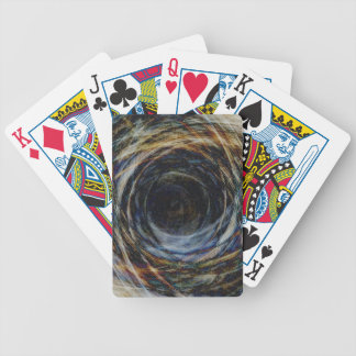 Wormhole Bicycle Card Deck