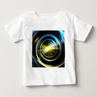 Wormhole- Space Baby T-Shirt