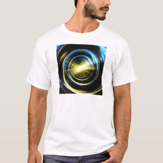 Wormhole- Space T-Shirt