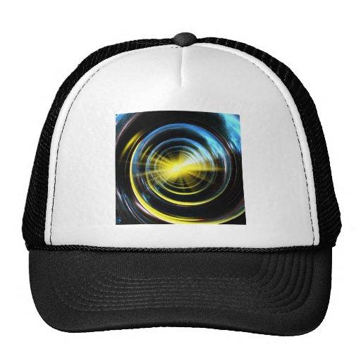 Wormhole- Space Trucker Hat